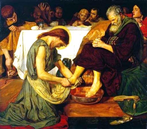 JESUS_lava_pies_apostoles