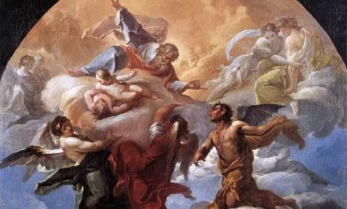 satan-ante-dios