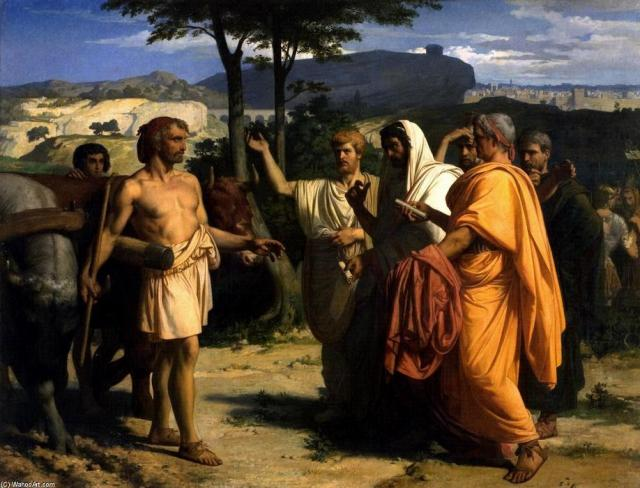 Alexandre-Cabanel-Envoys-of-the-Senate-Offer-the-Dictatorship-to-Cincinnatus