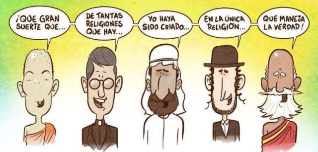 religiones